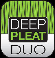deeppleat DUO
